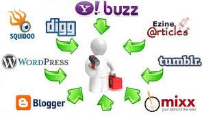 como promocionar mi blog